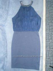 Платье, р-р 44-46 10 UK.