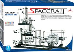 Конструктор SpaceRail Level 7