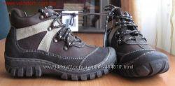 Детские ботинки утепленные из Германии и для немцев