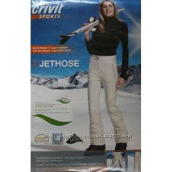 распродам лыжные штаны софтшелл Crivit очень теплые
