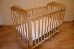 Кроватка дерево DREWEX