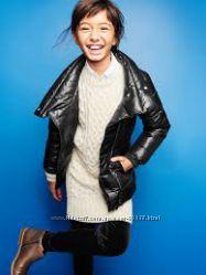 Очень красивая качественная куртка --косуха от GAP-два размера