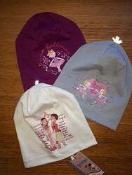 деми-шапки девочкам Талвилла