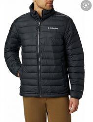 Куртка Columbia powder lite WO1111 OMNI-HEAT