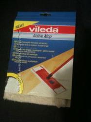 Насадка запасная запаска для швабры Виледа VILEDA
