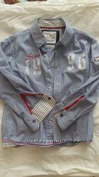 Модная рубашка OKAIDI на р. 116