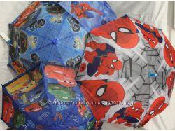 Зонтики для малышей  1-5 лет