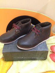 Ботинки из Англии