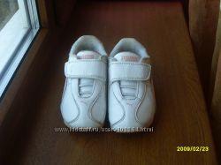наши кроссовки