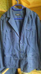Курточка-пиджак р. 36