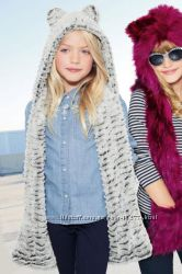 Шапка шарф с ушками Next 11-13 лет