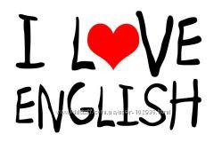 репетитор английский ЗНО, бизнес, перевод