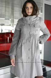 Пальто фирменное RASLOV