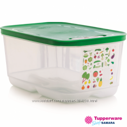 Умный холодильник Tupperware  Тапервер 4, 4 л