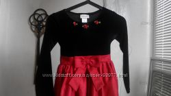 Платье размер 6Х