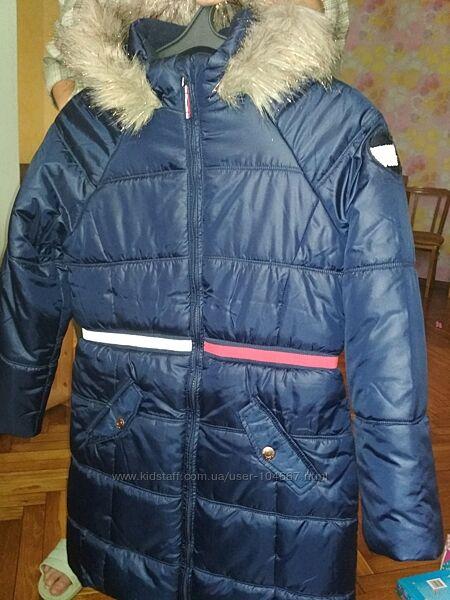 Пальто Tommy Hilfiger оригинал