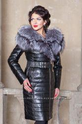 Шикарные кожаные изделия -осень-зима 2017- до 60 размера