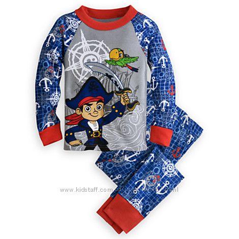 пижамы для мальчиков Дисней Америка