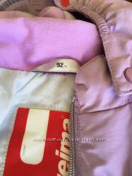 Куртка рейма новая с бирками
