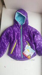 Зимняя куртка Girls lovey jacket Obermeyer на 4 года, с системой Я расту