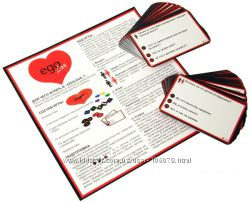 психологическая игра об отношениях, любви и браке