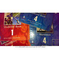 CHALLENGES-учебник, рабочая тетрадь и диск