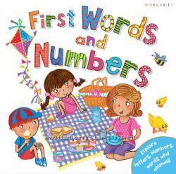 Первые слова, цифры, животные, алфавит. Все, что нужно для начинающих