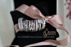 Кольца PANDORA по самым приятным ценам