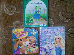Книги детские на английском языке