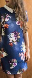 Яркое платье от Instyle