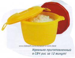 Рисоварка от Tupperware акционная цена
