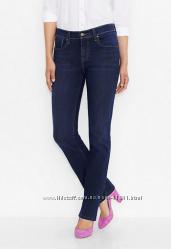 LEVIS 505 straight leg прямые джинсы дудочки W27, W28, W29, W30, W31, W32