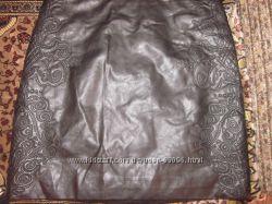 Шикарная юбка H&M размер М