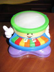 Музыкальная игрушка Весёлый барабан Kiddieland