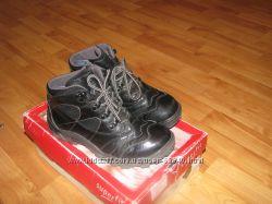 Ботинки  SUPERFIT с мембраной р. 36