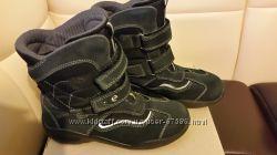Ботинки ECCO 33р. в хорошем состоянии