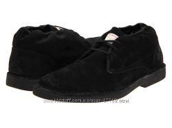 стильные замшевые ботинки CALVIN KLEIN Jeans