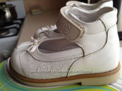 Профилактические туфельки фирмы PANDA, 21размер