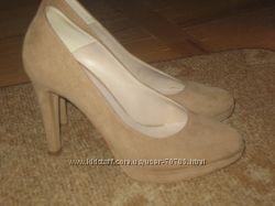 Красивенные туфли Kaliko р. 36 Италия