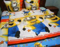 CП постель для деток и не только.