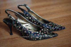 Летние туфли Carlo Pazolini 37размер