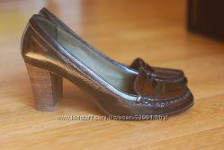 Туфли Vagabond 37 размер 24, 5 по стельке