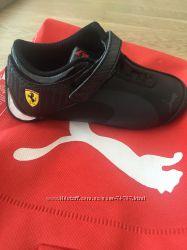 Наш пролет крутые Puma Ferrari кроссовки 23 размер
