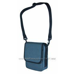 Шикарная сумка для мужественных мужчин. Есть скрытое отделение для оружия