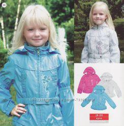 куртка ветровка Baby Line р. 128 по старой цене