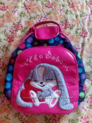 Рюкзак для девочки Alba-soboni