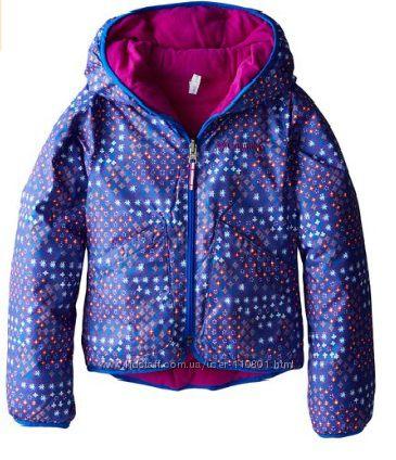 Куртка Columbia Dual Front Jacket р-р М 7-9лет
