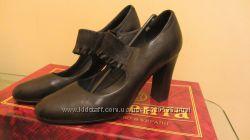 туфли женские осенние
