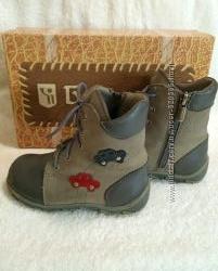Деми ботинки Берегиня 24 р 034e7745c9f7e