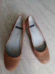 туфли женские Vagabond р. 39